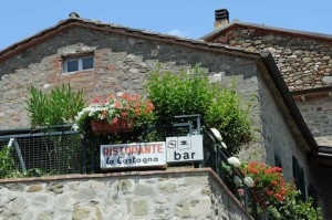 Ristorante La Castagna