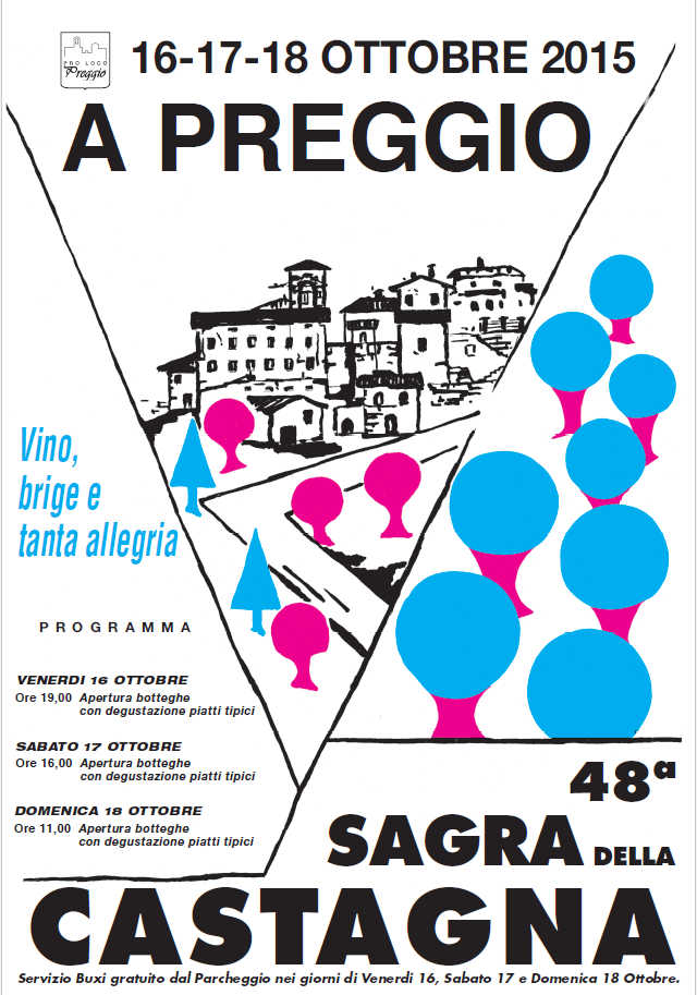 Sagra Castagna 2015