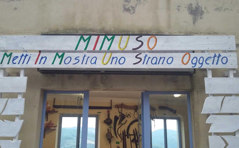 """Apertura del Museo """"MIMUSO"""" a Preggio"""